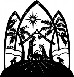 Free Catholic Christmas Cliparts, Download Free Clip Art, Free Clip ...