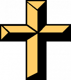 Catholic cross clip art | Clipart Panda - Free Clipart Images