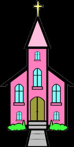 Lutheran Church Clipart