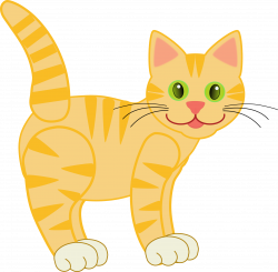 Free cat clipart clip art pictures graphics illustrations image ...