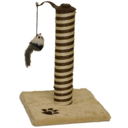 diy cat scratching post - Google Search | WW unsorted | Pinterest ...