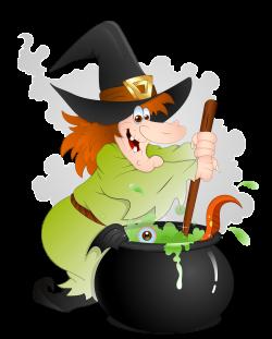 Halloween čarodějnice kliparty elognvrdnscom | Čarodějnice ...