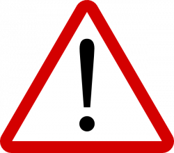 warning clip art caution sign clip art warning sign clip art symbols ...