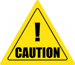 Creative Safety Supply - Caution Yield Sign !, $15.00 (http://www ...