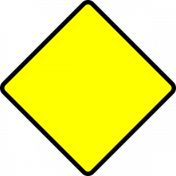 blank street signs | Blank Road Sign clip art | Travel Theme ...