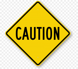 Warning sign Safety Traffic sign Clip art - Free Construction ...