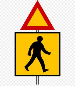 Walking Safety Walk, Don't Run Running Clip art - Printable Warning ...