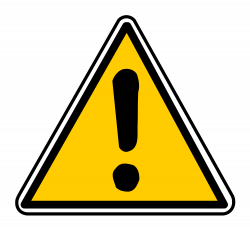 File:Warning.svg - Wikimedia Commons