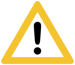 File:Achtung-yellow.svg - Wikimedia Commons