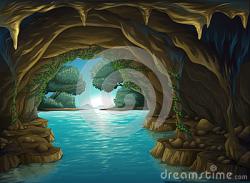 Cave Clip Art Free | Clipart Panda - Free Clipart Images
