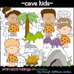 Cute Kids Graphics/Clipart : Sunflower Friends, Clipart Collections ...