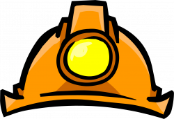 Miners Helmet | Club Penguin Wiki | FANDOM powered by Wikia