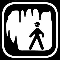 cave tour clipart - Google Search | VBS 2016 | Pinterest | Cave ...