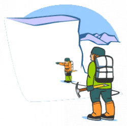 NOVA | Surviving Denali | Snow Cave | PBS KIDS GO!