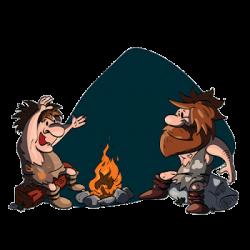 cartoon caveman group image.png?height=400&width=400