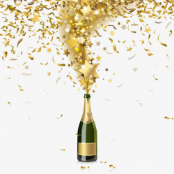 Festival Celebrations Champagne, Champagne, Good Wine, Wine PNG ...