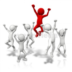 Noticed While Celebrating - Presentation Clipart - Great Clipart for ...
