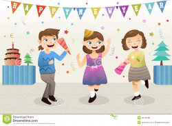 new year celebration clipart 6   Clipart Station