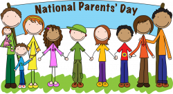 Celebrate Parents Day – July 28