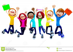 Excited Student Clipart | Clipart Panda - Free Clipart Images