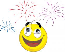 Celebrate Face Clipart