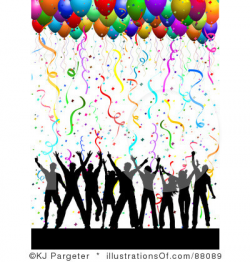 People Dancing At A Party Clip Art | Clipart Panda - Free Clipart Images