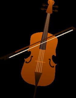 Cello Cliparts - Cliparts Zone