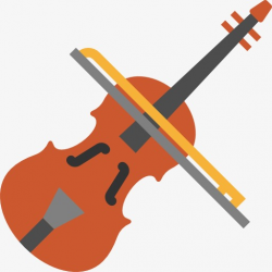 A Cello, Cello, Musical Instruments, Cartoon PNG Image and Clipart ...