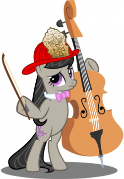 53 best Octavia Melody images on Pinterest | My little pony, Ponies ...