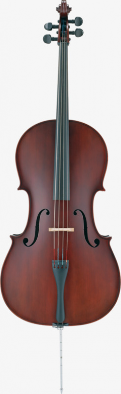 Cartoon Cello, Musical Instruments, Cello, Music PNG Image and ...