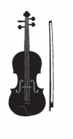 Music Instruments Silhouette | Clipart | The Arts | Image | PBS ...