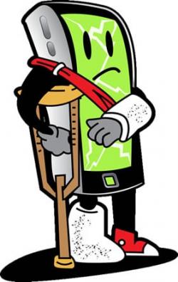 Broken Cell Phone Guy - Yelp