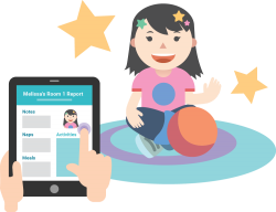 HiMama - Child Care Software and Apps with Daycare Daily Sheets