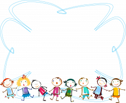 Kindergarten Diploma Certificate Border – Best 10 Templates