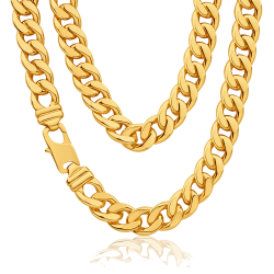 Download Thug Life Gold Chain Clipart HQ PNG Image | FreePNGImg