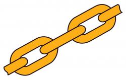 Ship chain / anchor / open link - A3-10009 - FenderCare