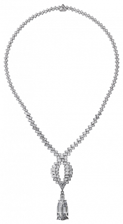 Diamond Necklace PNG Clipart - Best WEB Clipart