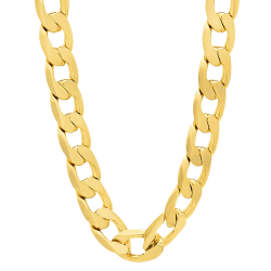 Thug Life Real Gold Chain transparent PNG - StickPNG