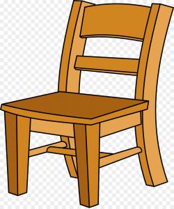 Table Cartoon clipart - Chair, Table, Furniture, transparent ...
