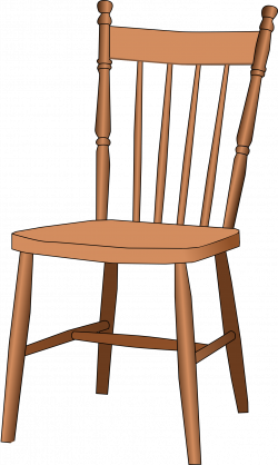 chair clipart 1 | Clipart Station