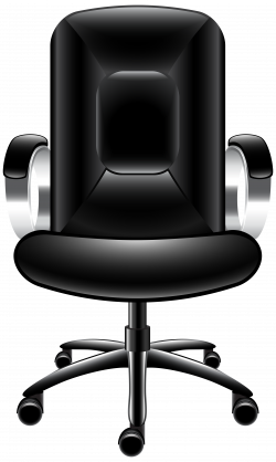 Office Chair Transparent PNG Clip Art Image   Gallery Yopriceville ...