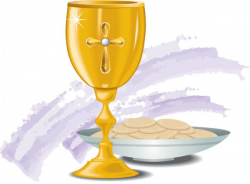 Communions & Confirmations | The history behind Communion hosts ...
