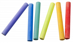 Color Chalk Piece PNG Image - PurePNG | Free transparent CC0 PNG ...