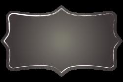 19 Single chalkboard frame clip art download HUGE FREEBIE! Download ...