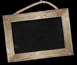 Chalkboard-Frame - Rype & Readi Downtown Farm Market