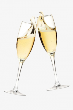 Champagne, Cheers, Clink PNG Image and Clipart for Free Download