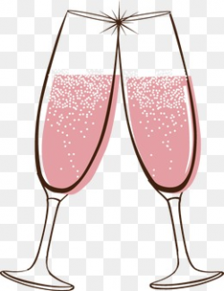 Champagne Clipart - cilpart