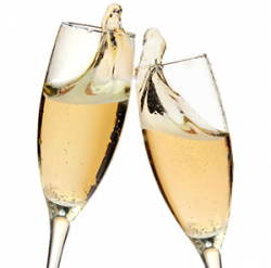 Champagne In PNG | Web Icons PNG
