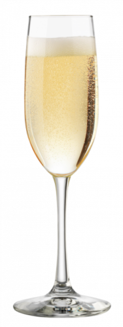 Champagne glass PNG