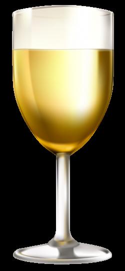 White wine glass clip art image | Pics/Words/PNG | Pinterest | Wine ...